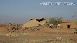 Syrian Kurds Accused of Human Rights Abuses Against Arabs