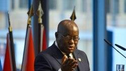 Le procureur ghanéen spécial anti-corruption Martin Amidu démissionne