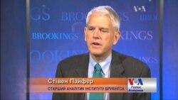 Додаткова допомога США можлива, якщо будуть реформи - екс-посол США