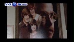 Mỹ mở triển lãm ảnh gia đình hài hước