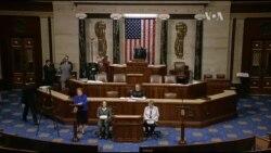 Ось що Конгрес США зробив для України у 2015-му. Відео