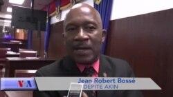 Ayiti-Politik: Depite Jean Robert Bossé Di Premye Minis Ratifye a Pap Pase Anpil Tan sou Pouvwa