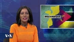 Tension High Ahead of Mozambique's Tuesday Elections