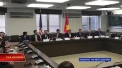 Truyền hình VOA 4/10/19: Việt Nam cho Mỹ đầu tư 5 tỷ đôla vào nhà máy điện