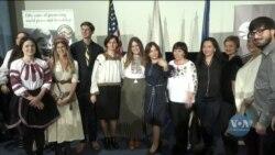 Корпус миру США відновлює свою роботу в Запорізькій області. Відео