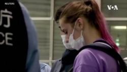擔心回國後遭清算 白俄奧運短跑選手在東京機場拒絕登機