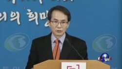 韩国对平壤被控组织黑客攻击暂表沉默