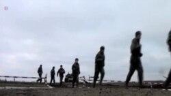 Ucrania teme escalada militar de Rusia