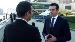Попоски: Очекувам одлуката на Меѓународниот суд на правдата да ја одреди траекторијата на процесот за решението за името