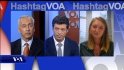 HashtagVOA: #DigitalDemocracy