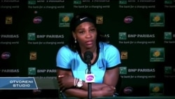 Serena: Teniserke ne kleče