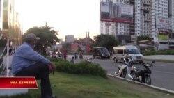 Sài Gòn tái lập trạm kiểm soát dịch ở cửa ngõ thành phố