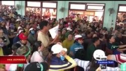 Truyền hình VOA 16/8/18: Quảng Ngãi: Dân phản đối nhà máy rác, chính quyền dọa xử lý 'nghiêm'