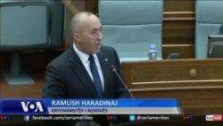 Kosovë, shtyhet ratifikimi i marrëveshjes për kufirin me Malin e Zi