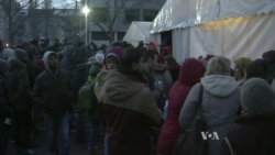 Berlin Welfare System Overwhelmed by Numbers Of Migrants