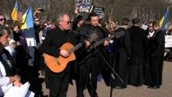 Діаспора США вшанувала мучеників Євромайдану
