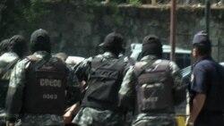 Primer extraditado hondureño a EE.UU.