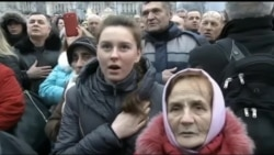 Інтересам України суперечить виконання Мінських угод - думки з Києва. Відео