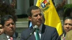 Plizyè Peyi Ewopeyen Rekonèt Juan Guiado Kòm Prezidan Venezuela