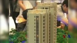 美专家:中国房市合理降温不会惨跌