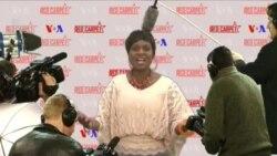 Zulia Jekundu S1 Ep8 - Awards Season, Oscars, BAFTA, Ludacris, Ethan Hawk & a take on Taken3