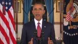 Obama Vows Allied Coalition to Degrade and Destroy Islamic State