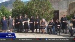 Nderimi i të persekutuarve në Mursi të Sarandës
