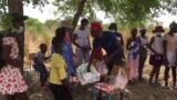 My Sister's Keeper Donates Sanitary Pads to Needy Girls