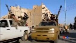 2014-09-03 美國之音視頻新聞: 奧巴馬下令增派軍隊保護美駐巴格達使館