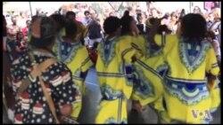 Les Noirs américains renouent avec leur héritage africain le temps d'une danse (vidéo)
