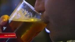 Rượu có nguy cơ gây ung thư