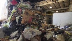Eagerly-awaited Technology Transforms Garbage into Fuel