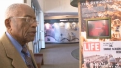 US Civil Rights Heritage Aimed as Tourist Draw