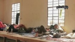 ျမန္မာတီဗီြသတင္း (၀၂-၀၇ -၂၀၁၃)