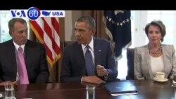 2 thượng nghị sĩ Mỹ ủng hộ tấn công quân sự vào Syria
