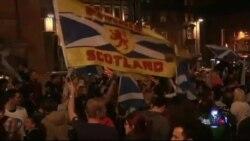 焦点对话: 苏格兰独立公投,中国看什么?