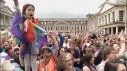 Ireland Gay Marriage Reax