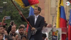Transición económica en Venezuela