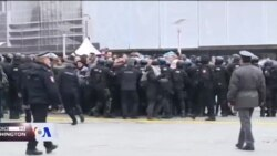 BANJALUKA: Policija hapsi, pokret Pravda za Davida nastavlja sa protestima