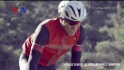 Speaking Sunglasses for Runners and Cyclists