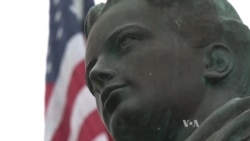Hometown of Boy Scouts of America Founder Reacts to Gay Leader Decision