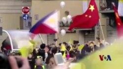 教宗关注中国工人在意大利恶劣待遇