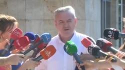 Murrizi: nuk jemi të interesuar për Marrëveshjen e 5 qershorit