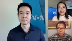 คุยข่าวรอบโลกกับ วีโอเอ ไทย วันอังคารที่ 9 กุมภาพันธ์ 2564 ตามเวลาประเทศไทย