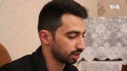 """Mehdi İbrahimov: """"Sonradan məlum oldu ki, 5 gün də əlavə qalmalıyam"""""""