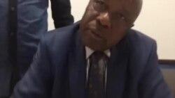 Christopher Mutsvangwa Says Zimbabweans Should Stop Mugabe Dictatorship