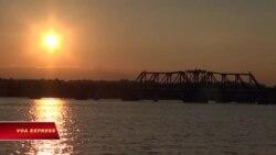 Khám phá dòng sông Potomac ở Washington DC
