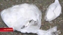 Việt Nam phá đường dây ma túy liên quan đến Australia