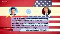 Mỹ-Trung sắp đối thoại an ninh
