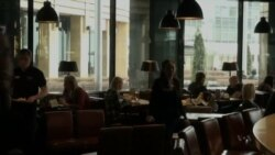 Moscow Restaurants Suffer in Bad Economy, Look for Opportunity
